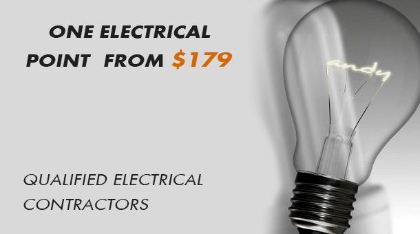 Joondalup Electrician